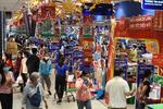 Co.opmart offers deep discounts on Tet goods