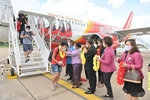 Vietjet named one of the world's top 10 safest and best low-cost airlines