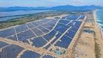 Phu My solar power plant goes on stream