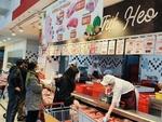 Central Retail launches non-profit pork sale programme