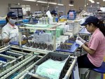 Investments in HCM City industrial parks surge