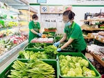 HCM City supermarkets eye normalcy, say they are well prepared
