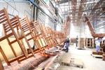 Viet Nam furniture exports boom