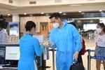 Ha Noi, Hai Phong allow arriving passengers to quarantine at home