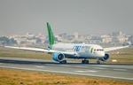 Ministry suggests designating Bamboo Airways to run regular flights to US