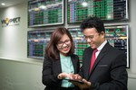 Securities companies rush to promote margin lending