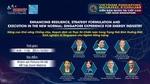 Ha Noi to host Vietnam-Singapore forum for senior leaders in energy industry