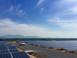 US awards grant to AMI AC Renewablesto construct energy storage pilot project in Viet Nam