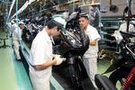 Motorbike sales slash nearly 46 per cent in Q3