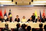 Viet Nam ratifies ASEAN Trade in Services Agreement