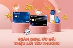 Sacombank offers big discounts on Vietnamese Women's Day