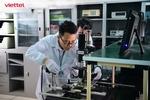 Viettel named most influential Vietnamese enterprises in innovation