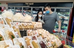 HCM City food providers bounce back from COVID-19, ensure food supply
