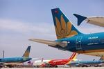 Domestic flights resume from October 1