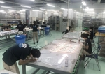 Dong Nai Province factories reopen but face labour shortage