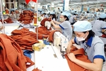 Apparel industry struggles to reach export target this year due to COVID-19