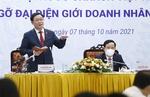 Businesses, entrepreneurs – pioneers in industrialisation: Top legislator