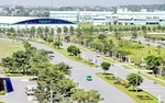 Saigon Hi-Tech Park seeks to attract investment in tech, supporting industries