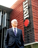 RMIT leads the way in innovation and impact
