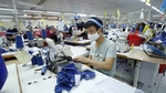 Garment export revenue up to $2.6b in Jan