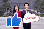 Viettel jumps 32 places in Brand Finance Global 500