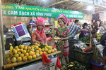 One Commune One Product attracts Tet shoppers