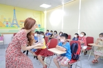 VUS provides free English class for students in HCM City,Binh Duong Province