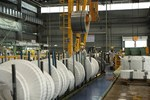 EC reviews possible extension of steel safeguard measures