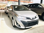 Toyota Vietnam sees sales drop in February
