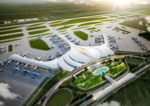 Long Thanh Airport - a magnet for real estate investment in HCM City's east