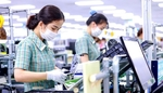 FDI firms enjoy US$5.5 billion in trade surplus in two months