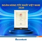 Sacombank wins Asset magazine Best Bank Vietnam award for 4th time