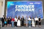 Multinational partnershipprovides leg-up to women tech start-up entrepreneurs