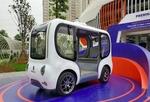 Viet Nam's first autonomous vehicle debuts