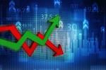 VN-Index drops on losses of pillar stocks