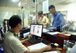 Newly-established firms down in Q1