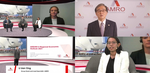 Report forecasts rosy economic prospects for ASEAN+3 region