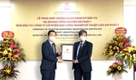 Investment certificate granted to An Phat High-tech Industrial Park No 1 JSC