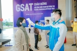Samsung Vietnam continues to recruit hundreds of engineers