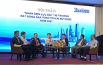 Development skewed in HCM City region real estate market