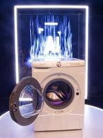 Samsung launches new AI washing machine