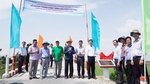 17 new bridges open to traffic in Long An Province