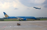 More Vietnamese carriers resume international routes