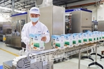 Vinamilk up six spots among world's top 50 dairy producers