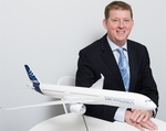 Airbus appoints new SVP in Southeast Asia
