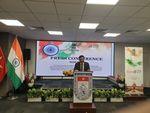 Viet Nam, India share strategic, comprehensive partnership