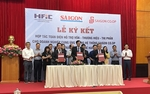 Deal signed to improve profile of Vietnamese products