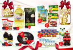 Co.opmart sells many products at just VND1 on weekends