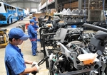 Stable supporting industries crucial to local manufacturing