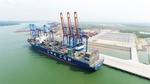 Gemalink port, Doosan Vina ink crane contract